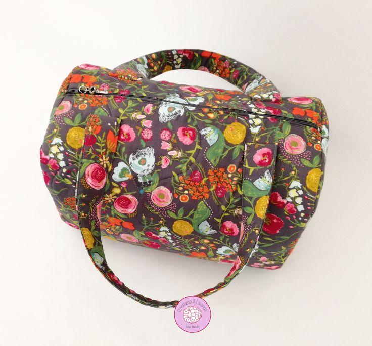 #bolsos #macutos #bolsas #diadelamadre #regalos #personalizados #handmade #hechoamano #diferentes #unicos #originales #exclusivos #patchwork #costura #fabrics #telas