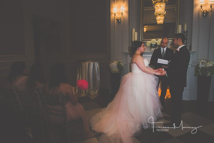 Toronto Journalistic Wedding Photographer