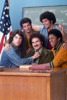 Welcome Back, Kotter (1975) - When I first fell in LOVE with John Travolta!!!