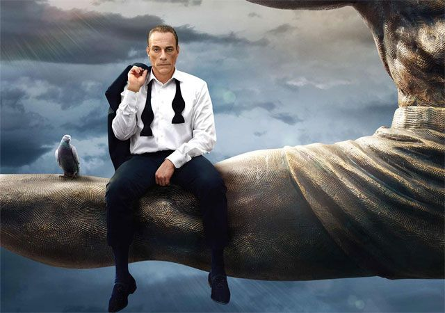 New Jean-Claude Van Johnson Teaser and Key Art   New Jean-Claude Van Johnson teaser and key art  Amazonhasdebuted the teaser and key art forthe Jean-Claude Van Damme seriesJean-Claude Van Johnson. You cancheck out the Jean-Claude Van Johnsonteaser below along with key art in the gallery!  Jean-Claude Van Johnson stars global martial arts and film sensation Jean-Claude Van Damme as Jean-Claude Van Damme a global martial arts and film sensationand operating under the simple alias of Johnson…