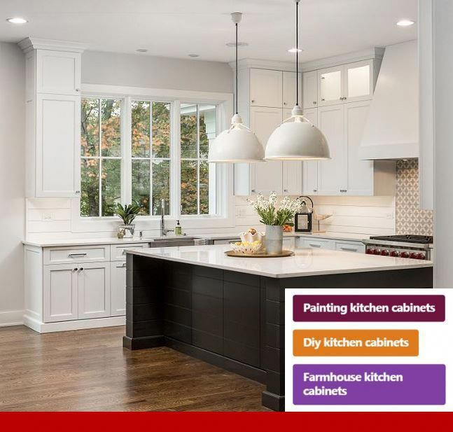 Lacquer Kitchen Cabinets Cleaning Oak Kitchen Cabinets Kitchen Cabinets Makeover Farmhouse Kitchen Cabinets