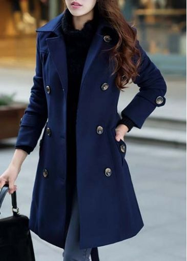 Best 25 Long Trench Coat Ideas Only On Pinterest Duster