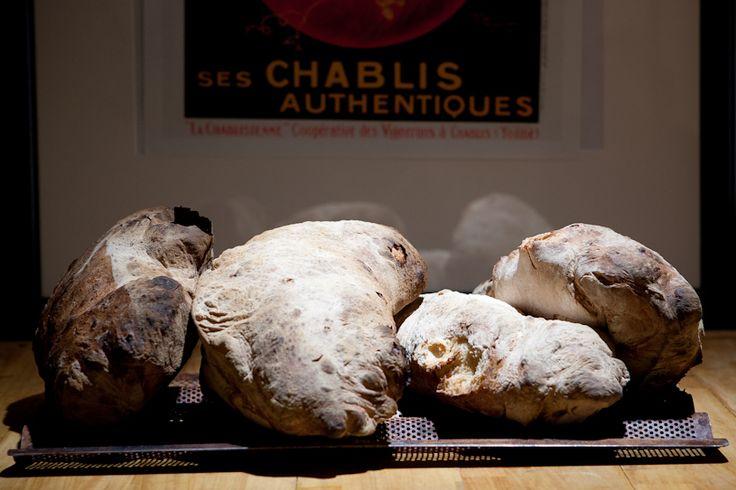 Vi har fået rigtig mange roser for vores brød gennem de seneste måneder. Det er vi selvfølgelig glade for. Som en lille bonus til ...