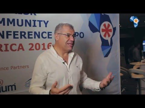 High praise for the Asterisk Community Conference 2016