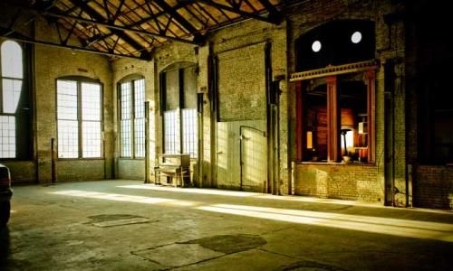 awesome 10 of the best industrial-chic spaces worldwide At these cool conceptual spaces, the design is just as compelling as what's on offer at the shopping, exhibition, dining and drinking venues http://www.tripeffect.com/10-best-industrial-chic-spaces-worldwide/