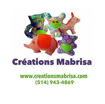 Créations Mabrisa