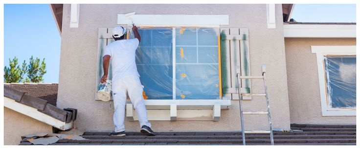 4 Things to Consider When Hiring Professional Painters.