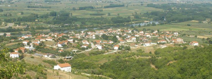Λιθότοπος, Καγιαλή  Δήμος Ηράκλειας Σερρών Κεντρική Μακεδονία βρίσκεται, στους πρόποδες των Κρουσίων, δίπλα στον ποταμό Στρυμόνα στην νότια άκρη της λίμνης Κερκίνης