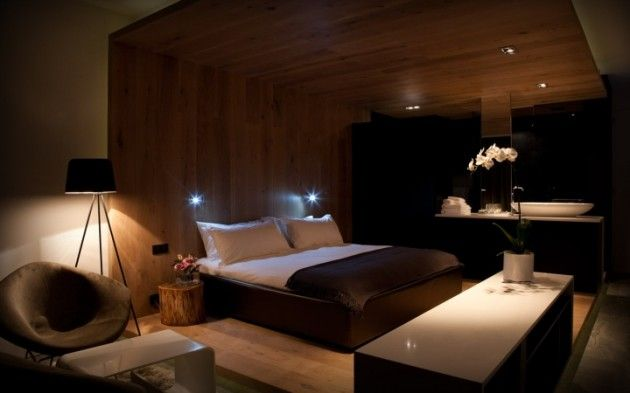 POD Boutique Hotel in Cape Town, South Africa