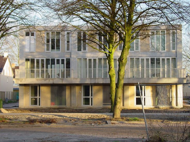 KAAN-Architecten-Zuidwijk-De-Burgen-Rotterdam-05