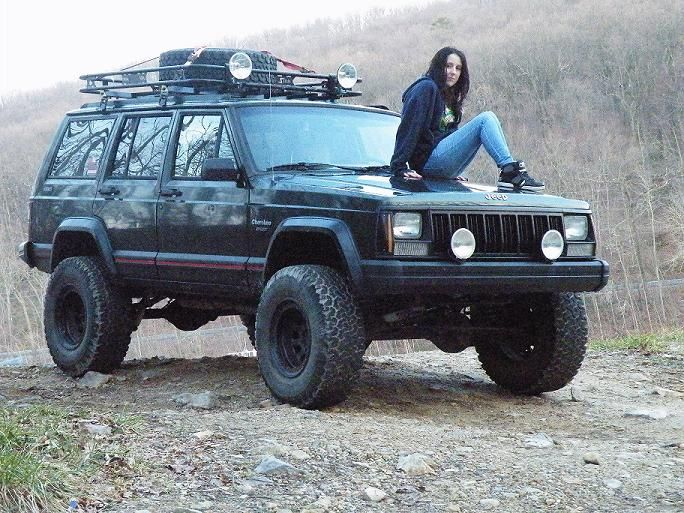 Jeep Cherokee Forum >> 42 Best Jeep Images On Pinterest Jeep Truck Jeeps And Jeep Life