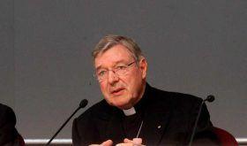 Asesor del Papa, afronta acusaciones de abuso sexual en Australia