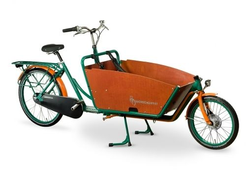 10 best family cargo bikes meet the makers images on pinterest cargo bike bicycles and. Black Bedroom Furniture Sets. Home Design Ideas