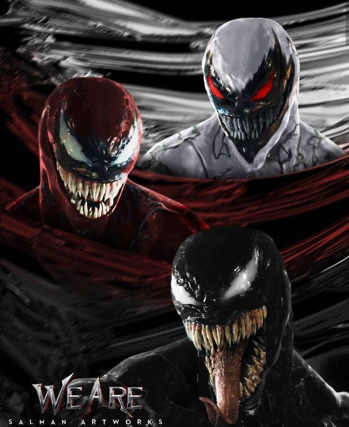 venom carnage anti venom spidey pinterest marvel spiderman