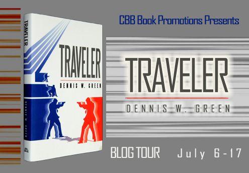 Traveler by Dennis W. Green
