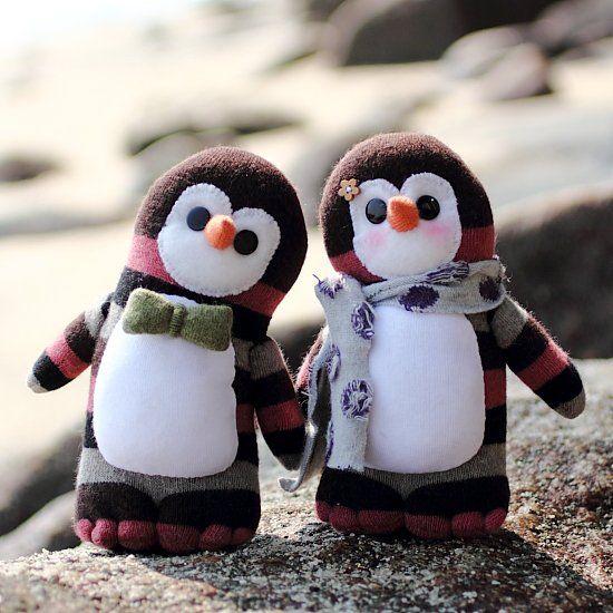 penguin guide english miniatures