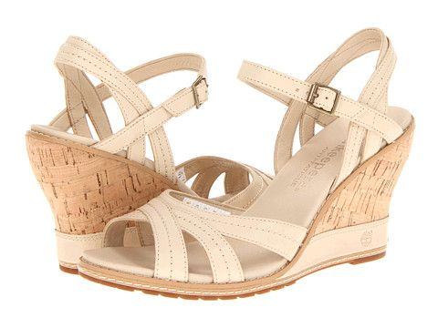 Timberland Earthkeepers® Maeslin Backstrap Sandal Off White - Zappos.com Free Shipping BOTH Ways