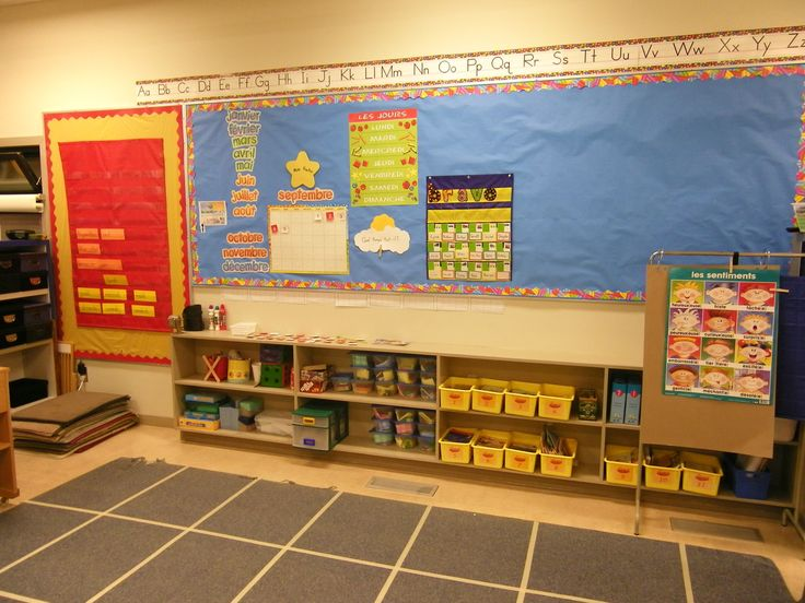 Primary French Immersion Education
