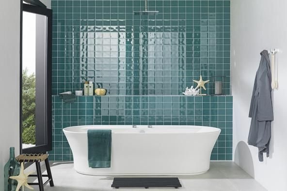 Best Place To Buy Bathroom Tiles Bathroom Shower Walls White