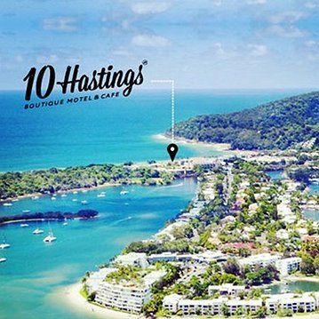 Win Win Deals! - 2, 3 or 4 Nights in Gorgeous Noosa - Australia's Playground of the Rich and Famous! Brand New Boutique Motel!
