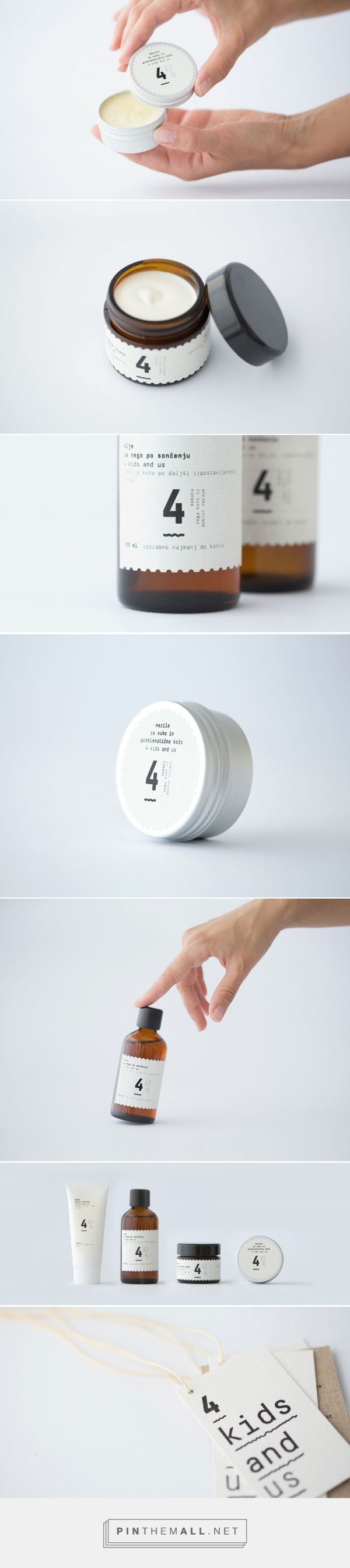 4 Kids And Us - Packaging of the World - Creative Package Design Gallery - http://www.packagingoftheworld.com/2017/08/4-kids-and-us.html - created via https://pinthemall.net