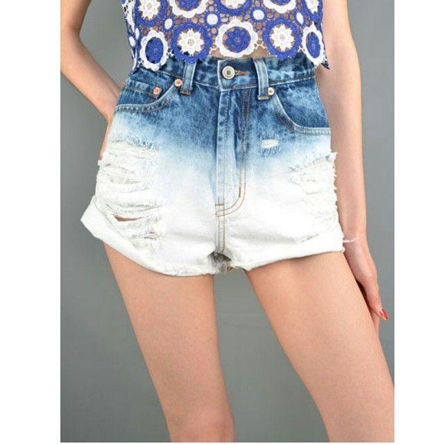 Short alto degradado $58.000 Whatsapp 3155924884 ☎ BBM Pin  792C8DD0 Síguenos instagram @bonitasmoda Compras online  www.bonitas.co Envíos a todo el pais Gratis  #colombia #ropa #moda #studiof #tienda #ocaña #jumper #love #tacones #girl #fashionista #style #americana #amor #maquillaje #outfit #jeans #forever #cute #botas #zara #me #fashion #famosos #boutique #bonitas #beautiful #bonitasmoda #trendy #lo
