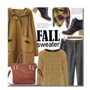 Cozy Fall Sweaters (plus size)