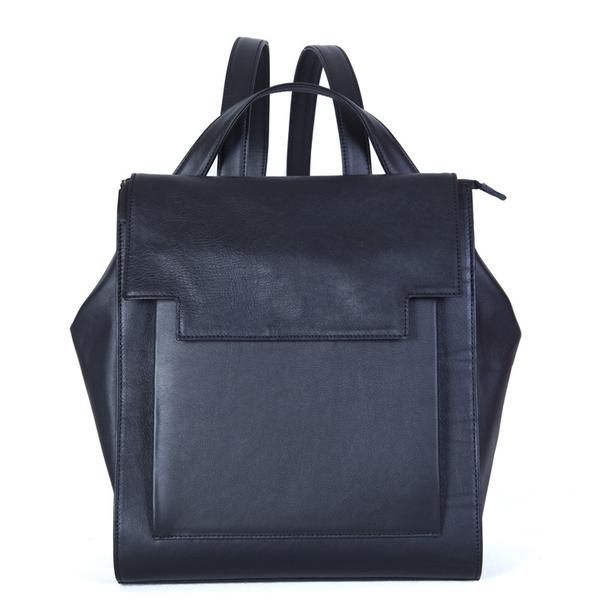 May Backpack Black
