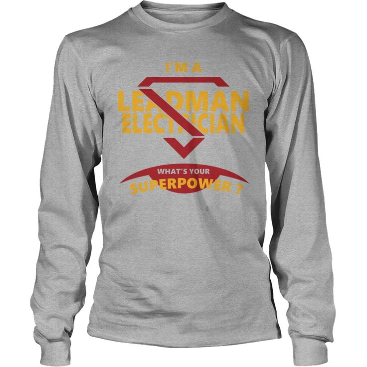 LEADMAN ELECTRICIAN JOBS TSHIRT GUYS LADIES YOUTH TEE HOODIES SWEAT SHIRT VNECK UNISEX #gift #ideas #Popular #Everything #Videos #Shop #Animals #pets #Architecture #Art #Cars #motorcycles #Celebrities #DIY #crafts #Design #Education #Entertainment #Food #drink #Gardening #Geek #Hair #beauty #Health #fitness #History #Holidays #events #Home decor #Humor #Illustrations #posters #Kids #parenting #Men #Outdoors #Photography #Products #Quotes #Science #nature #Sports #Tattoos #Technology #Travel…