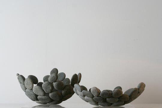 Lightness of Stone by Linn Haugen