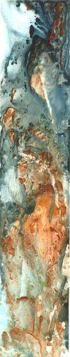 GINNY ZANGER : OIL SPILL Gallery