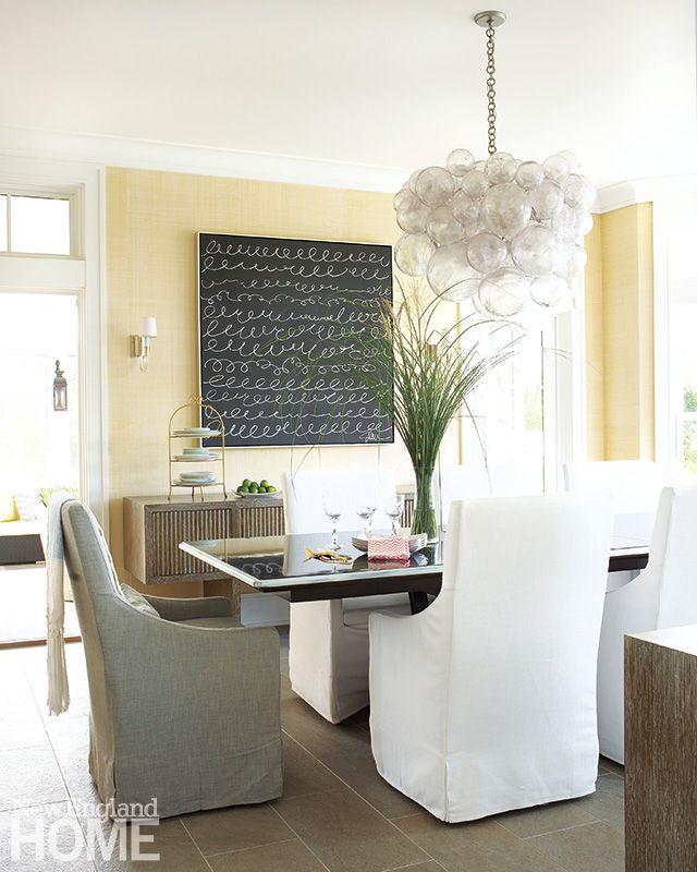 84 best Dining Areas images on Pinterest New england homes Home