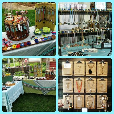 jewelry craft booth display ideas stamping out loud arts and craft booth ideas craft show 6851