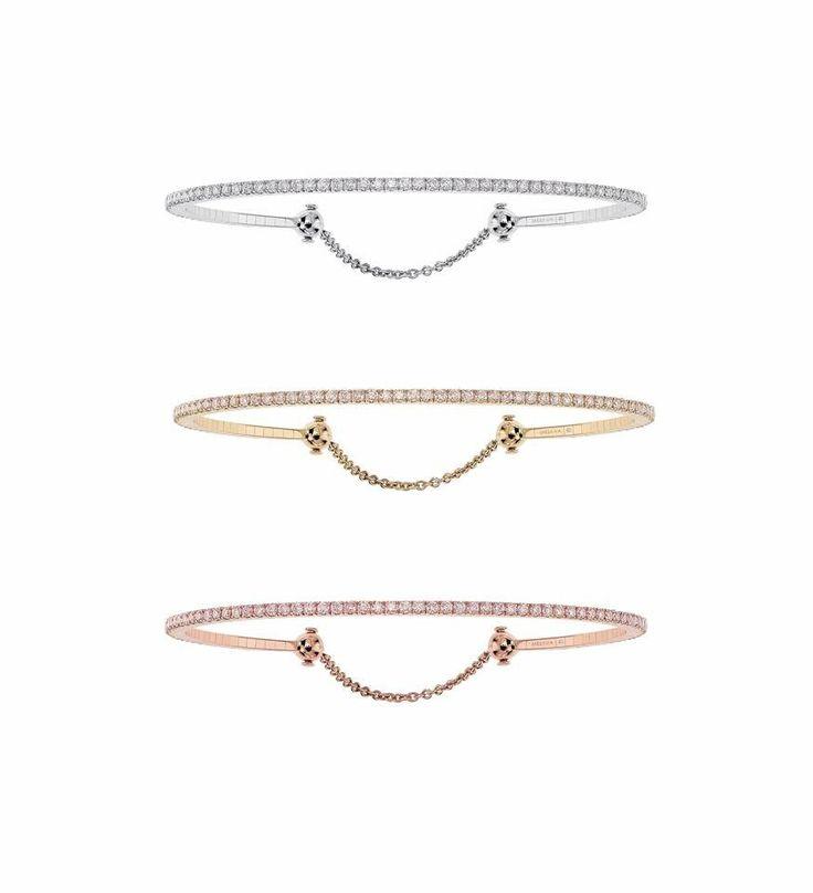 Messika / Skinny Bracelet
