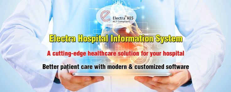 Electra HIS - A Most Advanced Hospital Management System Electra Hospital Information System can efficiently control and coordinate all the hospital operations within very less time. This advanced software system has a huge role in managing a hospital in all its dimensions. http://hospital-management-software-system.weebly.com/blog/-electra-his-most-advanced-hospital-management-information-system