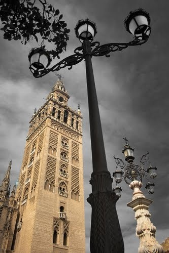 Sevilla..hmm this looks like home to me?