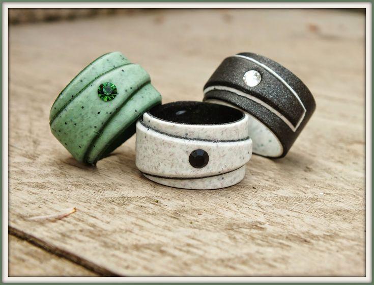 craftliners: Ringen!