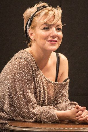 Sheridan Smith is the perfect Funny Girl...