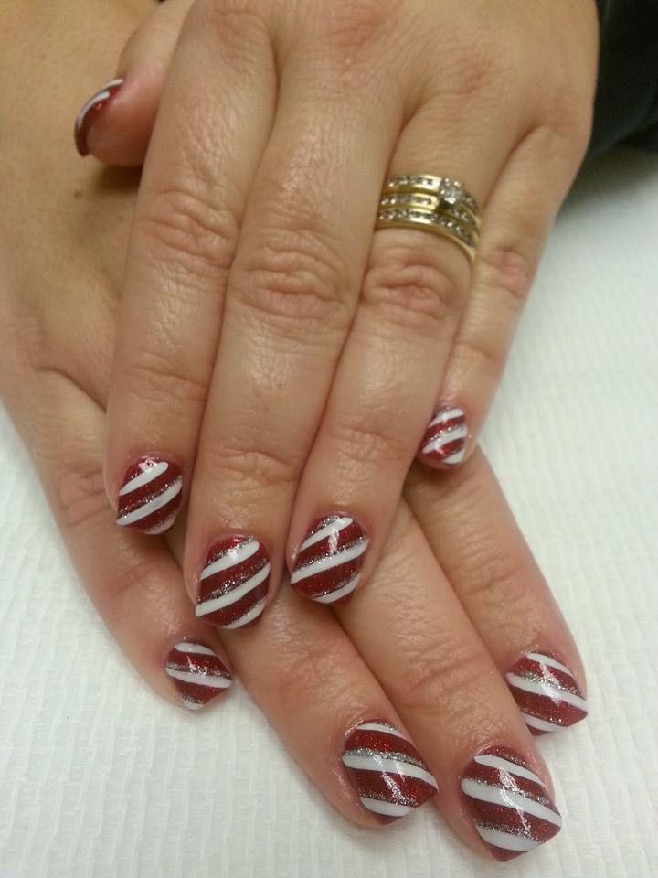 Luxury Fancy Nails Benton Ar Festooning - Nail Art Ideas - morihati.com