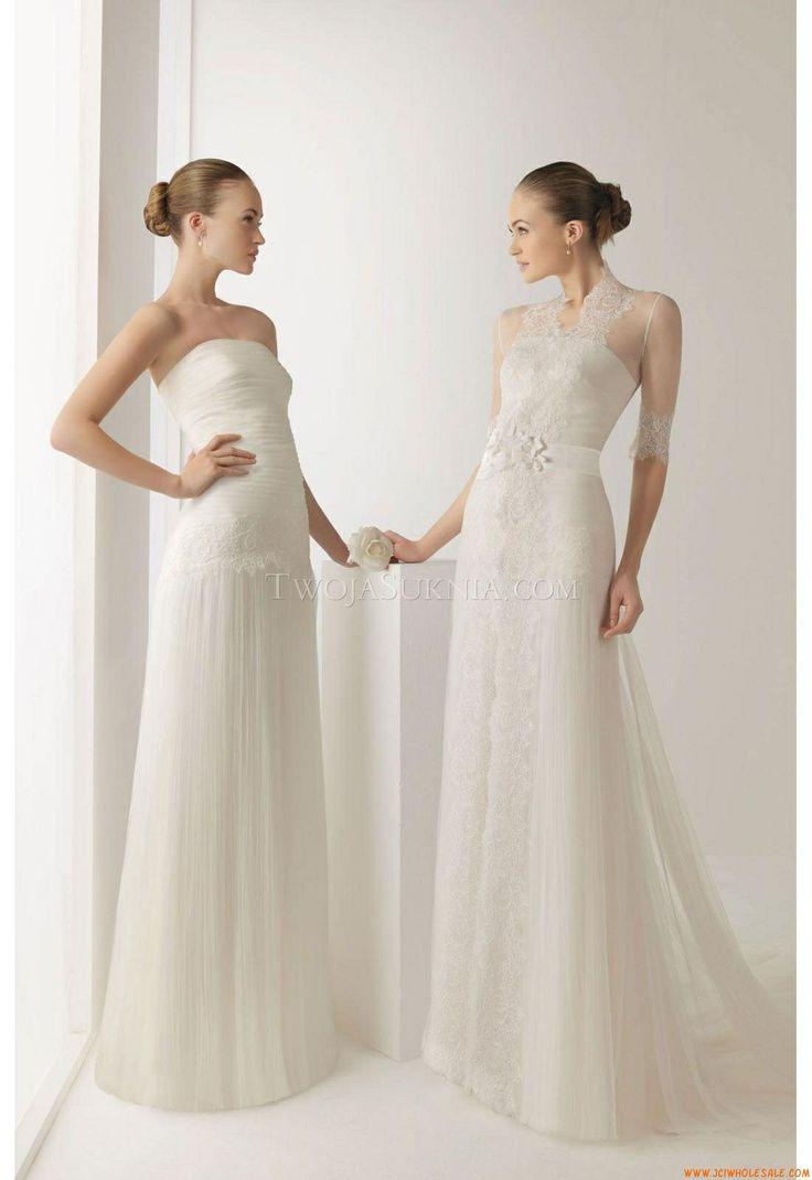 Robe de mariée Rosa Clara 224 Juno Soft 2013
