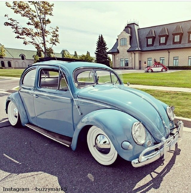 Vw Beetle Classic Car: 1400 Best Volkswagen Beetle Images On Pinterest