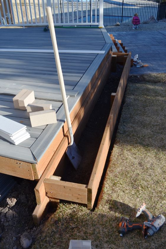 12 Foot Planter Box Tutorial And Full Diy Instructions If 640 x 480