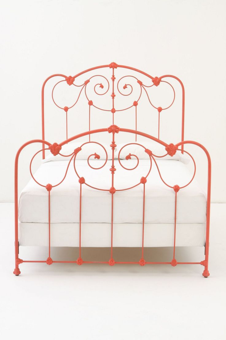Best 25 Iron Bed Frames Ideas On Pinterest Metal Bed