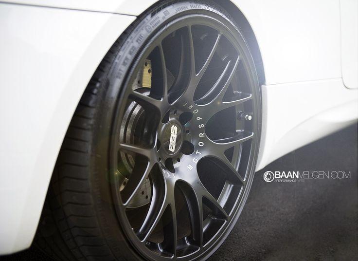 """19"""" BBS CH-R Wheel"""