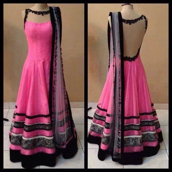Pakistani clothes! I like it