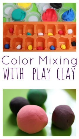 Coloring Activity Ideas : 375 best mixing it up with colors images on pinterest