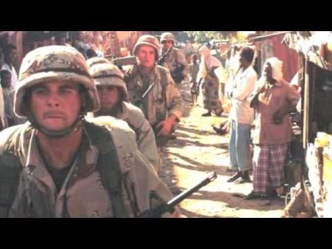 Day of The Rangers -  Remembering The Battle Of Mogadishu 1993