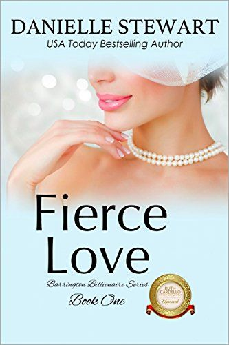 Fierce Love (The Barrington Billionaires Book 1) - http://freebiefresh.com/fierce-love-the-barrington-billionaires-book-free-kindle-review/