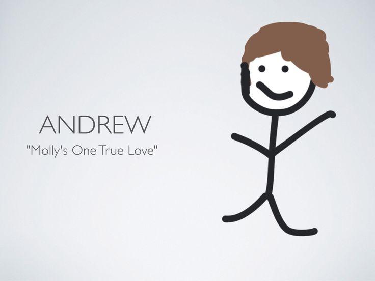 Meet Andrew |