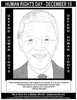 nelson mandela a freedom fighter Objectives students will demonstrate an understanding of the struggles of  nelson mandela and martin luther king, jr read, analyze, and compare two.